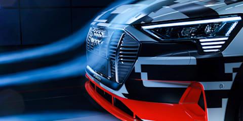 Audi e-tron launch delayed amidst CEO's arrest