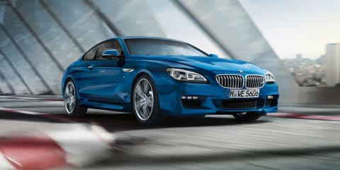 BMW 6 Series Coupe reportedly ends production, Australian supply unaffected... for now