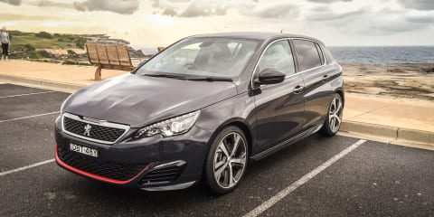2016 Peugeot 308 GTi 250:: Week with Review