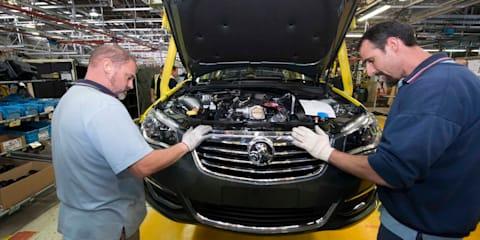 South Australia reveals post-Holden job plan