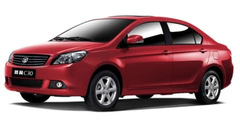 Great Wall Motors small car coming in Q4, mid-year upgrades for V240, X240
