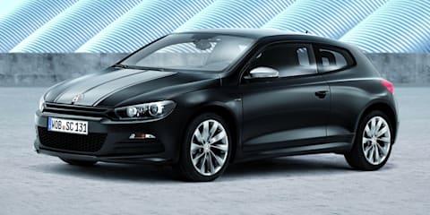 Volkswagen Scirocco Million celebrates production milestone