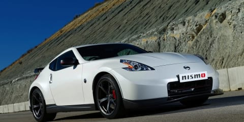 Nissan confirms new sports car for Tokyo