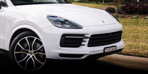 2018 Porsche Cayenne S review