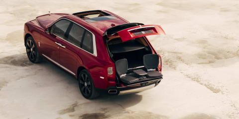 Poll: 2018 Rolls-Royce Phantom holds sway over Cullinan