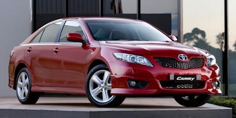2013 NRMA used car safety ratings revealed