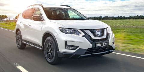 Nissan X Trail >> Nissan X Trail Review Specification Price Caradvice