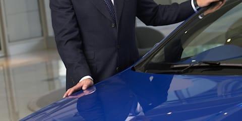 GM Holden future secure - Reuss