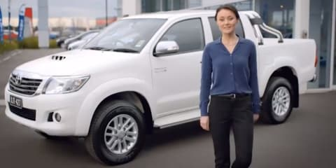 Ford Australia paying people $200 to buy competitor vehicles