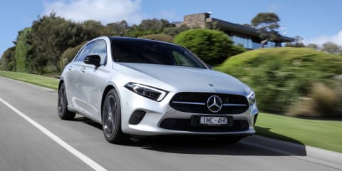 2019 Mercedes-Benz A-Class, CLA, GLA recalled