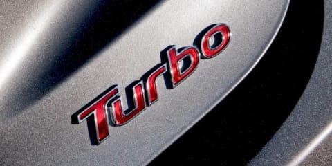 Hyundai i30 SR Turbo in development
