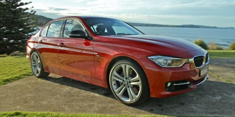 BMW 335i Review