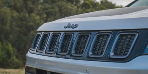 Jeep recalls several models for stalling fix