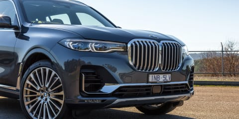 Alpina readying BMW X7-based flagship