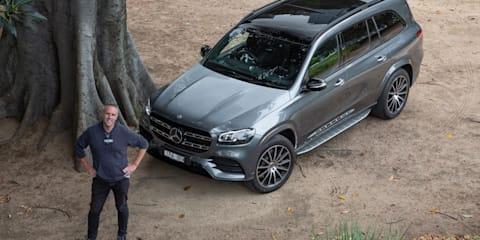 2020 Mercedes-Benz GLS450 long-term review: Farewell