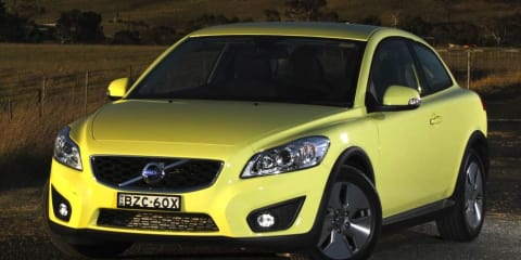 2011 VOLVO C30 T5 S LIFESTYLE Review