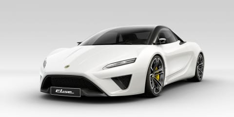 2015 Lotus Elise Unveiled