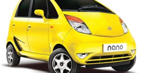 Tata Nano to be sold by lottery