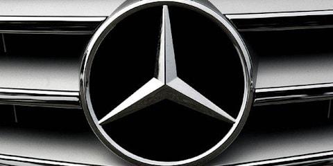 Mercedes-Benz tops Audi global sales in November