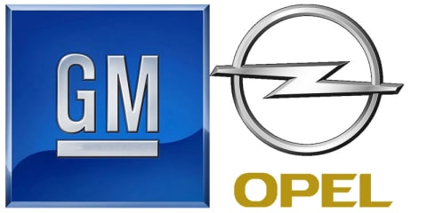 Germany's CDU Deputy says GM should go it alone with Opel