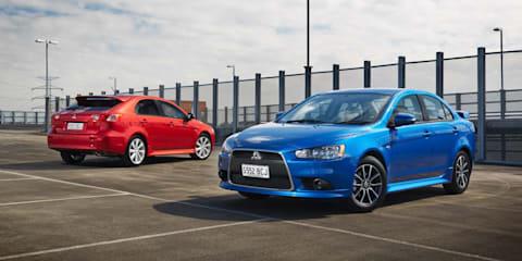 Mitsubishi recalls more than 106,000 Lancer, Outlander, ASX models
