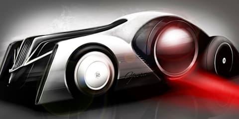 Salon Prive exclusive design sketches released