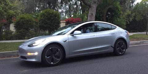 Tesla Model 3 deliveries begin July 28, Musk promises mass production by end of year