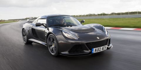 Lotus Exige S: $119,990 supercar rival hits Oz
