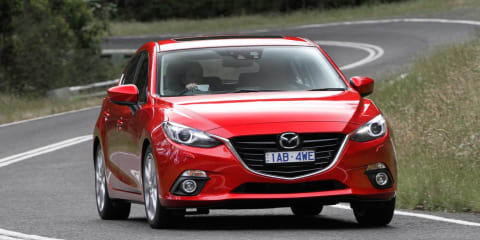 Hyundai overtakes Mazda as top importer, both play it down