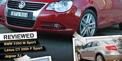 CarAdvice Free Online Magazine: Edition #23