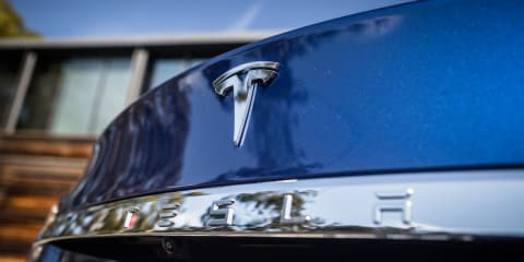 Tesla remotely removed features from a Model S – report