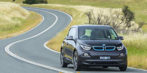 BMW i3 will soon feature an upgraded battery - report