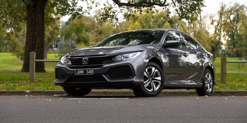 Honda officially closes UK manufacturing operations