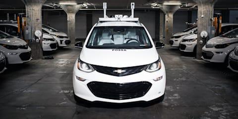 Americans hesitant about autonomous cars - poll