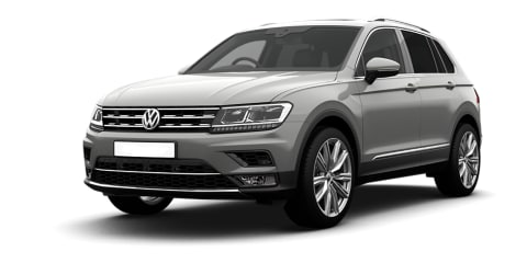 Volkswagen Tiguan 162TSI Sportline now available from $45,990