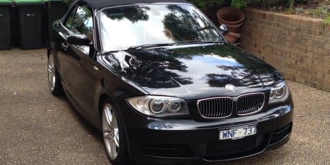 2008 BMW 1 35i Sport Review