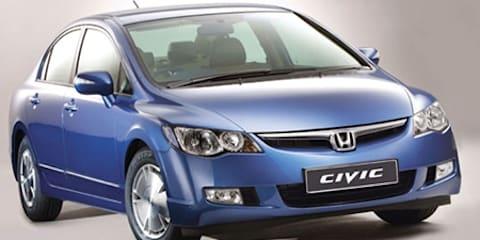 Honda & industry body drive UK hybrid technician awards
