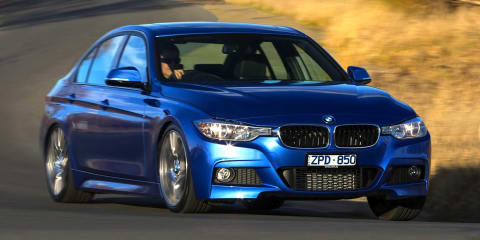 BMW 3 Series: Innovations Package adds up to 10 tech features