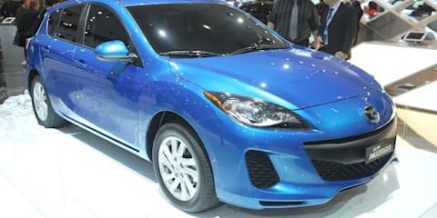 Mazda3 SP20 SkyActiv to achieve 6.1 litres/100km in Australia