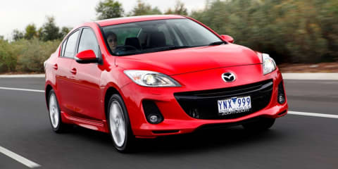 November 2011 VFACTS: Mazda3 overtakes Commodore