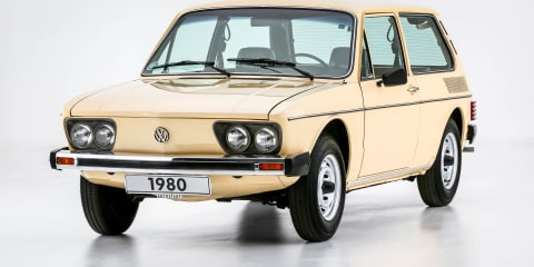 Cars you didn't know you want: Volkswagen Brasilia