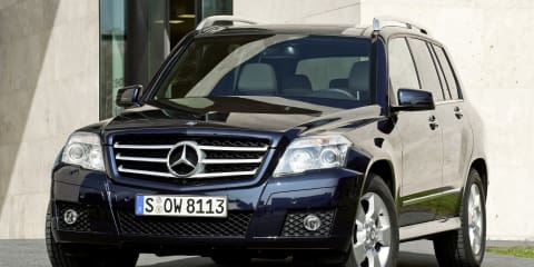 Mercedes-Benz plots SUV sales attack for 2014