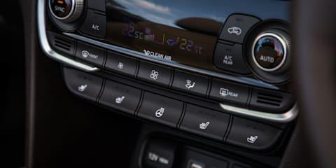 2019 Hyundai Santa Fe Cabriolet: World-exclusive first drive
