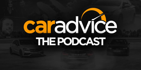 CarAdvice Podcast episode 6: Sales race, Ford interview, Paris bans cars, and more