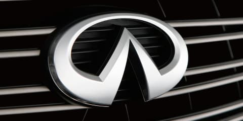 Infiniti QX55 name trademarked in the US and Canada