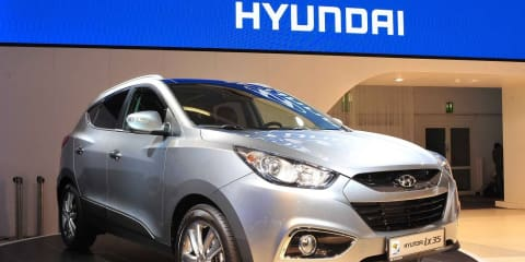 Hyundai tops CANSTAR's most satisfied customer survey