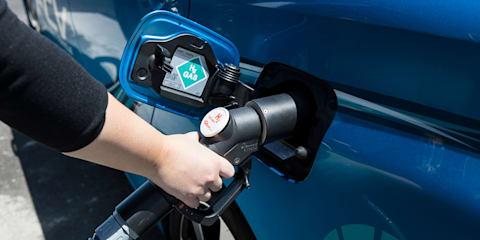Toyota, Honda, Nissan team up on hydrogen network in Japan