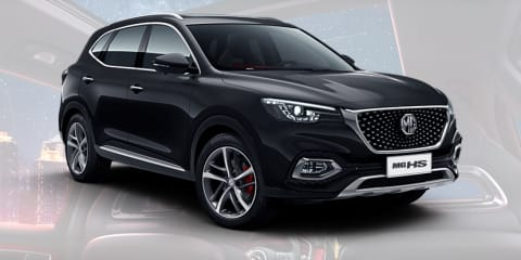 2020 MG HS Essence Anfield, MG ZS Essence Anfield pricing announced