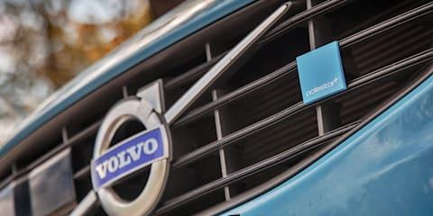 Volvo and Polestar test new performance prototypes