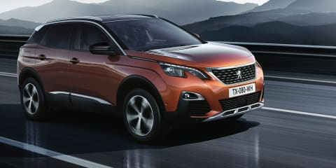 Peugeot 3008 and 5008 to push French brand's mainstream appeal